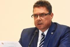 Predseda OZP v SR Pavol Paračka