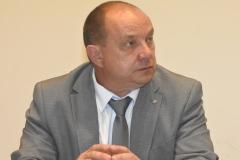 Podpredseda OZP v SR Igor Rohár