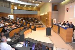 Zasadnutie Rady predsedov ZO OZP v SR