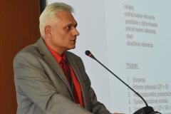 Viktor Kiss, predseda OZP v SR