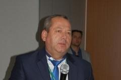 Rastislav Gašpar, predseda Krajskej rady OZP v SR