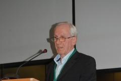 Miroslav Litva, bývalý predseda OZP v SR