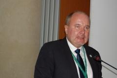 Milan Štěpánek, predseda NOS PČR
