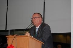 Ivan Caban, predseda OZ ZVJS