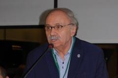 Hristo Gluškov, prezident APVV