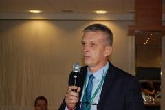 Účastník VII. kongresu OZP v SR